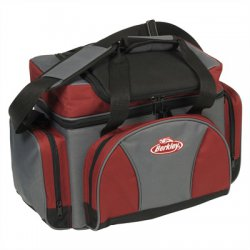 Berkley Storage Bag | Roofvistas | Inclusief 4 boxen
