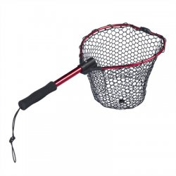 Berkley Folding Kayak Net | Schepnet