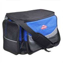 Berkley System Bag | Blauw/Grijs | Inclusief 4 boxen | Extra Large
