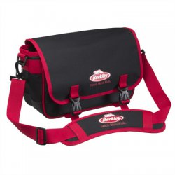 Berkley Powerbait Bag | Roofvistas | Inclusief box | Maat S