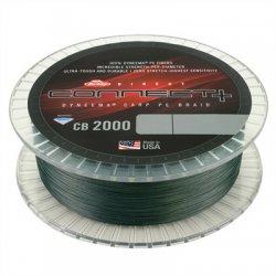 Berkley Direct Connect CB2000 | Moss Green | Dyneema | 0.16mm | 900m