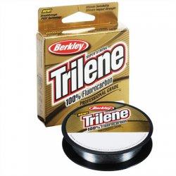 Berkley Trilene Fluorocarbon | 0.22mm | 50m | Clear