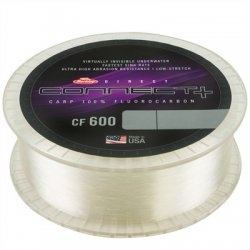 Berkley Direct Connect CF600 Fluorocarbon | Transp. | 0.45mm | 1200m