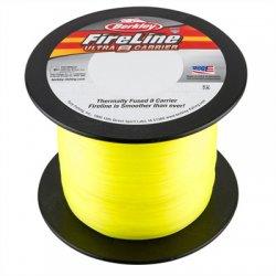 Berkley Fireline | Ultra 8 | Flame Green | Dyneema | 0.39mm | 1800m