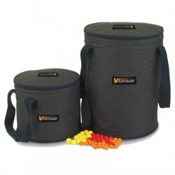 Chub Vantage Cool Style Bait Bucket | Emmer | Large