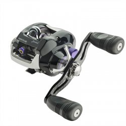 Daiwa Viento HD A | Baitcastingreel | Links