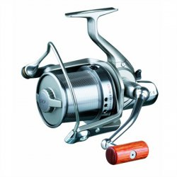 Daiwa Tournament Basia Carp | Big Pit molen
