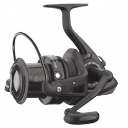 Daiwa Black Widow 5500A | Molen
