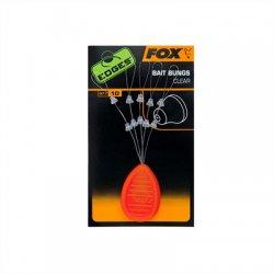 Fox Edges Bait Bungs | 10 Stuks
