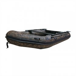 Fox 290 | Camo Boat | With Air Deck