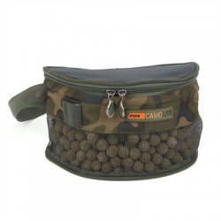 Fox Camolite Boilie Bum Bag | Heuptas | Maat L