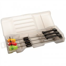 Fox Micro Swinger 3-rod Set