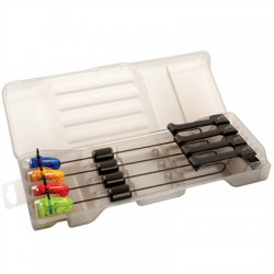 Fox Micro Swinger 4-rod Set