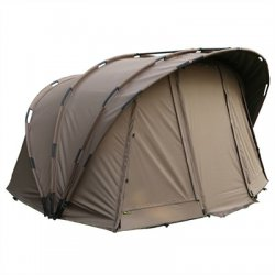 Fox Retreat+ | Tent incl. Inner Dome | 1 Man