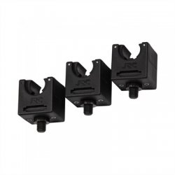 JRC X-Lite Rod-Bloxx | Hengelsteun | Medium | 3 Set