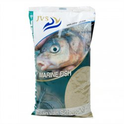 JVS Marine Fish Lokvoer | 1kg