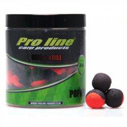 Pro Line Dual Color Pop-Ups | BBQ n Krillÿ| 10mm | 80g