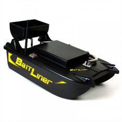 X2 Baitliner Voerboot